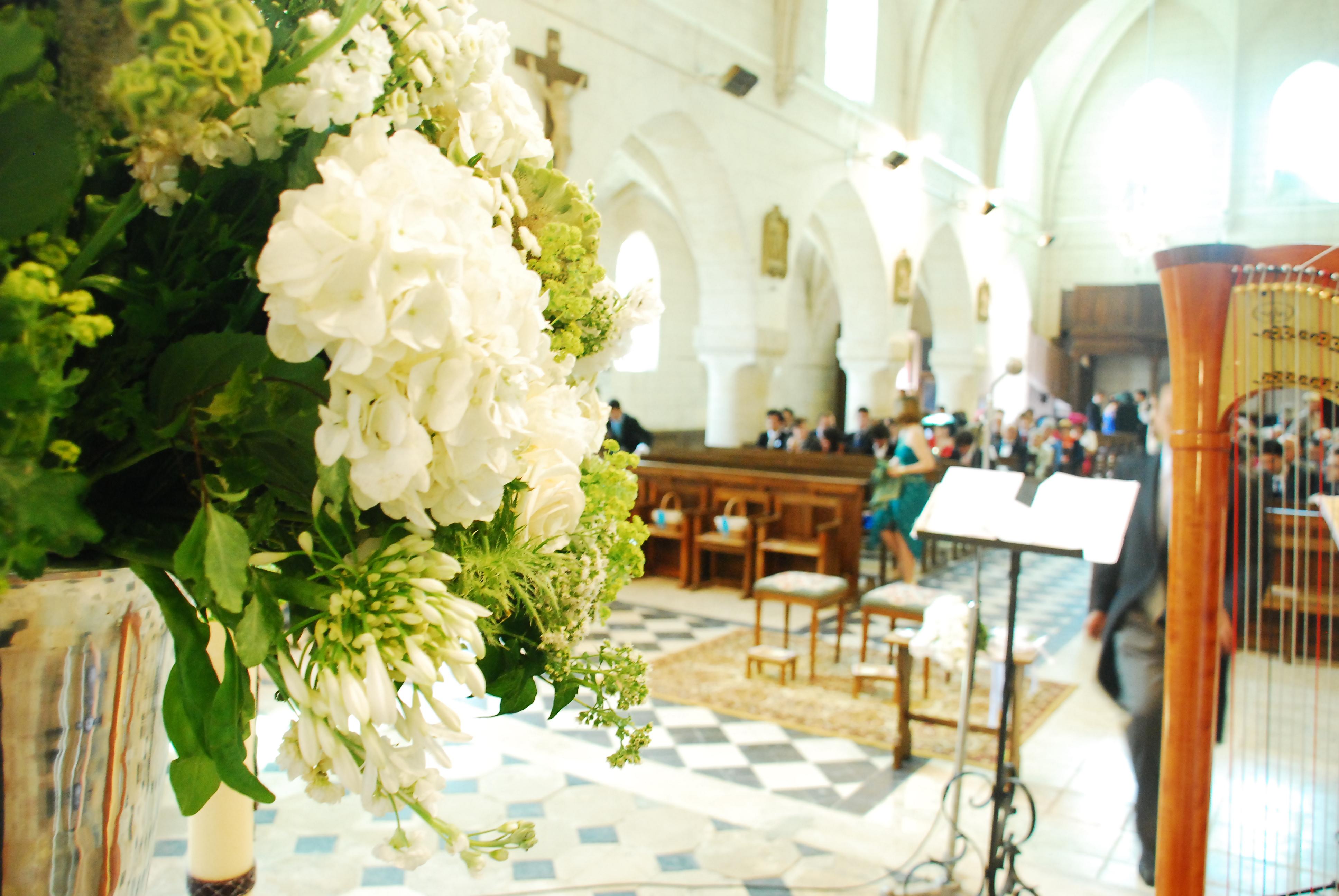 jolie messe de mariage - Chant De Louange Mariage