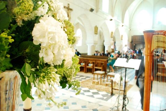 jolie messe de mariage - Priere Universelle Mariage
